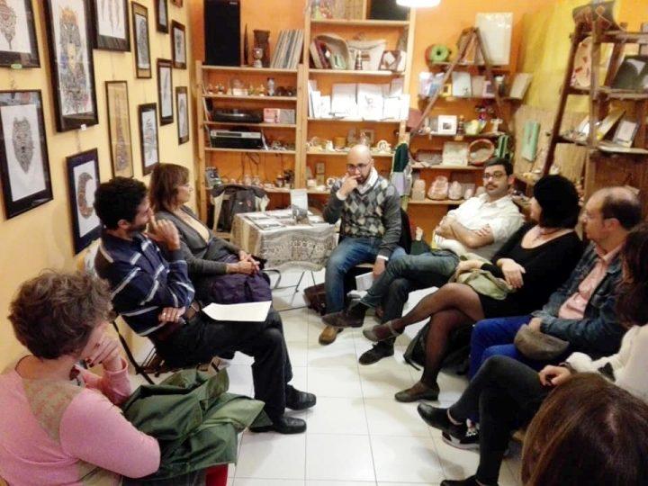 Napoli: Pasolini e il Sessantotto, Cinquant'anni dopo