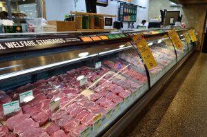 Warum Fleisch auf die politische Agenda gehört