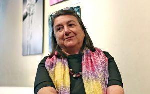 Hilal Elver en Argentina: el rol de campesinos e indígenas en la alimentación mundial