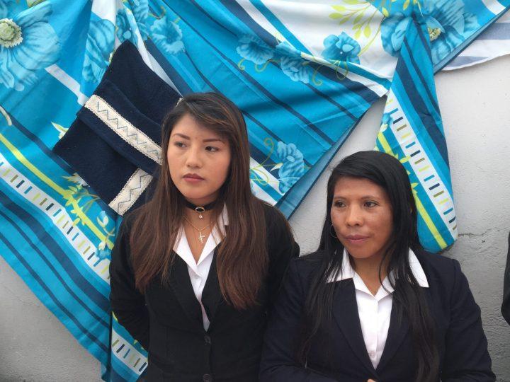 Visita a Casa abierta en SEFSE en Quito