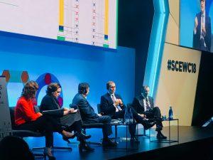 Segundo encuentro de la red de ciudades contra el cambio climático C40