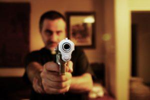Al día ingresan ilegalmente dos mil armas a México provinientes de Estados Unidos