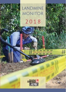 Landmine Monitor: nel 2017 673 milioni per lo sminamento, è il record ma non basta
