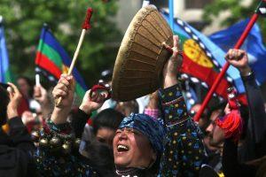 Comunicado al pueblo Mapuche