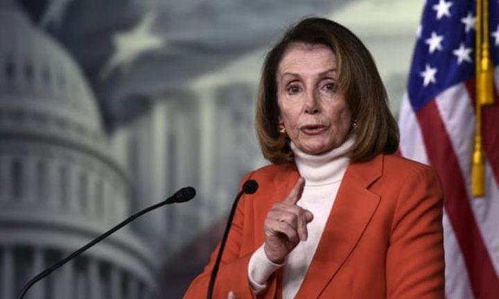Estados Unidos: Pelosi toma el timón de la Cámara