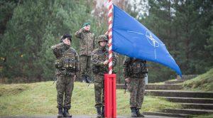 Wegtreten, NATO!