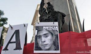 A un año del asesinato de Rafael Nahuel: «Vivos y en territorio nos queremos»