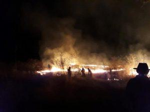 Prefeitura classifica ataque a acampamento de sem-terra como atentado