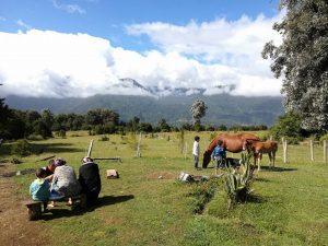 América Latina y el Caribe sufrió una histórica reversión en su lucha contra la pobreza rural