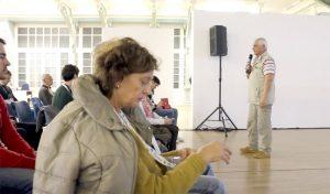 Les conseils permanents pour la nonviolence active arrivent en Espagne