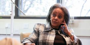Chi è Sahle-Work Zewde, la neo presidente dell'Etiopia