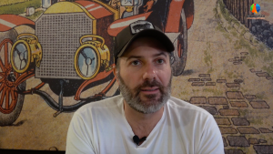 """Proactiva Open Arms, Riccardo Gatti: """"il ritorno all'attivismo per dire no"""""""