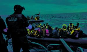 """Προσφυγικό: ποιοι είναι οι πραγματικοί """"ωφελούμενοι"""";"""