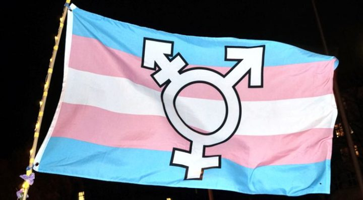 Trans*Day of Remembrance am 20 .11.