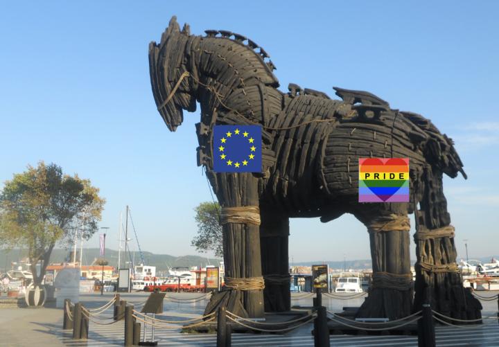 UE contre Tanzanie : le paradoxe culturel