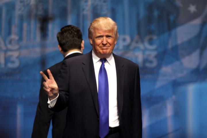 Um referendo sobre Trump