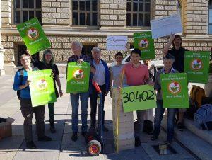 Berliner Hauptausschuss weiter auf Privatisierungskurs in Sachen Schulen