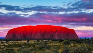 Australia: terra nullius