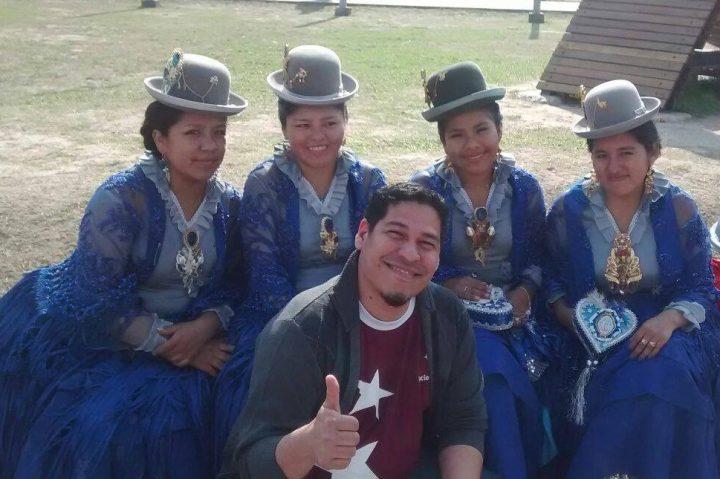 Bolivia: La cultura como vía para salir de la pobreza