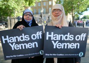 Yemen: aumentano i feriti di guerra nelle strutture di MSF a seguito dell'intensificazione degli scontri nel Paese