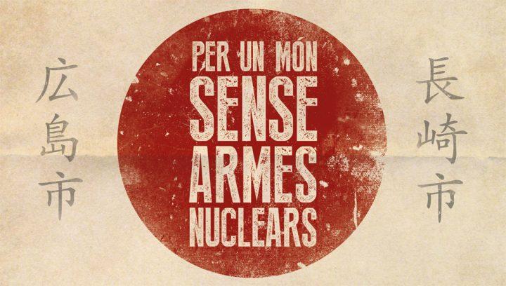 Granollers expresa nuevamente su compromiso con un mundo más justo, en paz y nuclearmente desarmado