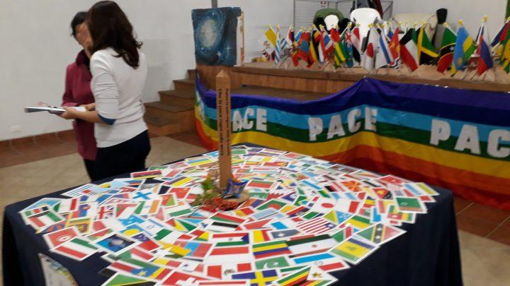 Creatividad, compromiso, denuncia y esperanza en el Foro de Paz de Germignaga