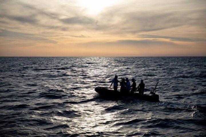 #United4Med chiede l'apertura dei porti per le persone salvate dal peschereccio Nuestra Madre de Loreto e condanna i negoziati spagnoli con la Libia