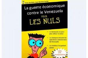 Comprendre le blocus contre le Venezuela : 2ème partie, les faits