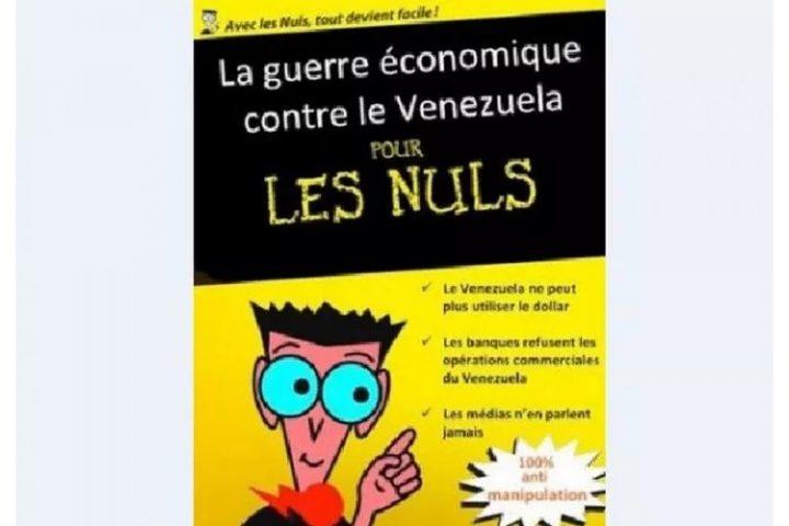 Comprendre le blocus contre le Venezuela : le vécu et les faits (1/2)