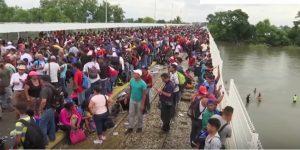 Trump y su miopía sobre los migrantes: una política basada sólo en los síntomas