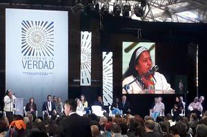 Colombia: Comisión de la Verdad inicia su mandato con un primer encuentro