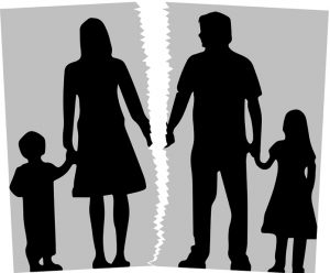 Ddl Pillon, 5 buoni motivi per fermarlo: l'infografica di Pasionaria utile alla mobilitazione sull'affido condiviso