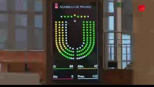 Piden desbloqueo de la tramitación de la ILP por escolarización inclusiva en Madrid