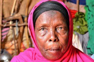 Desplazados en Etiopía: «No nos queda nada»