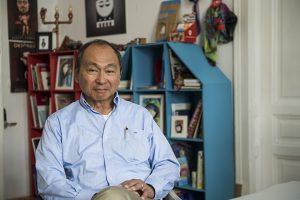 Φράνσις Φουκουγιάμα: «Ορισμένες από τις θέσεις του Μαρξ αποδεικνύονται σήμερα αληθείς»