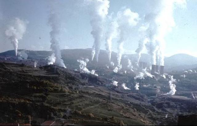 Bene lo stop agli incentivi alla geotermia inquinante: il governo vada in fondo con il decreto in discussione