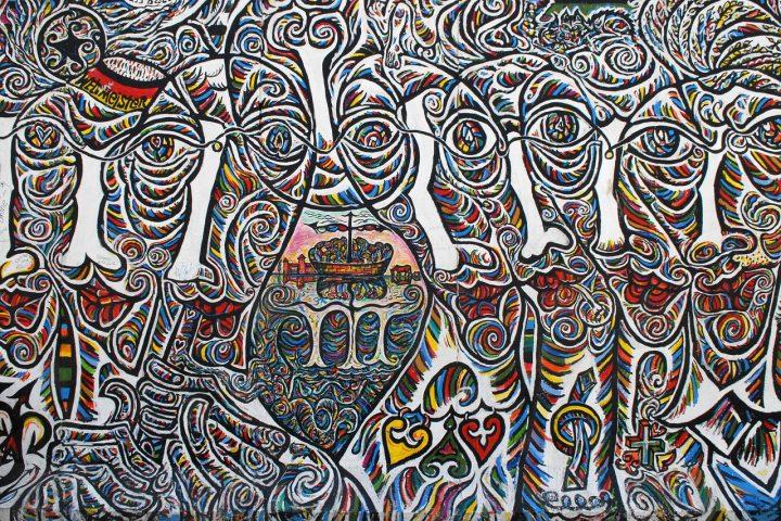 Zukunft der East Side Gallery  — Kritik am  geplanten Bildungsangebot der Stiftung Berliner Mauer