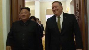 Se postergan las negociaciones entre Corea del Norte y Estados Unidos