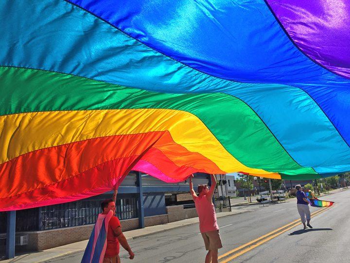 Escócia vai incluir aulas sobre direitos LGBT no currículo escolar
