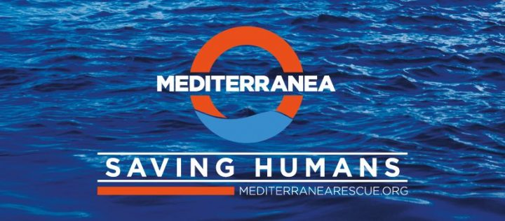 Operazione Mediterranea: Disobey Law, Save Humans