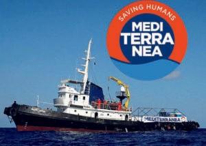 La CGIL, Mediterranea e lo Yemen