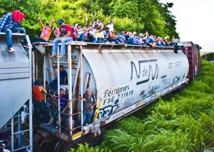 Mexico Ciudad Santuario. La capital mexicana se prepara para recibir al éxodo migrante