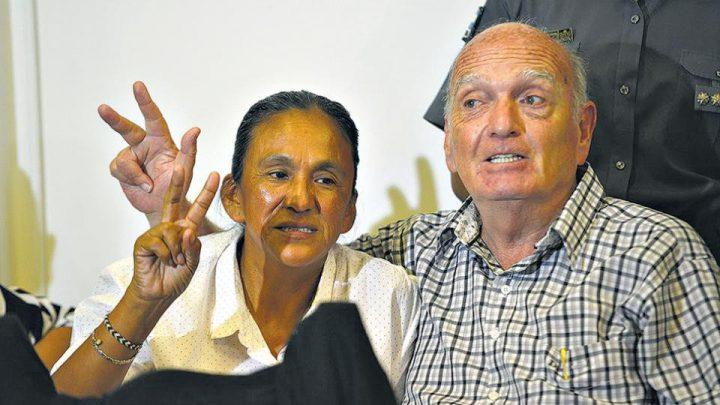 Argentina: preocupación por la salud de Raúl Noro