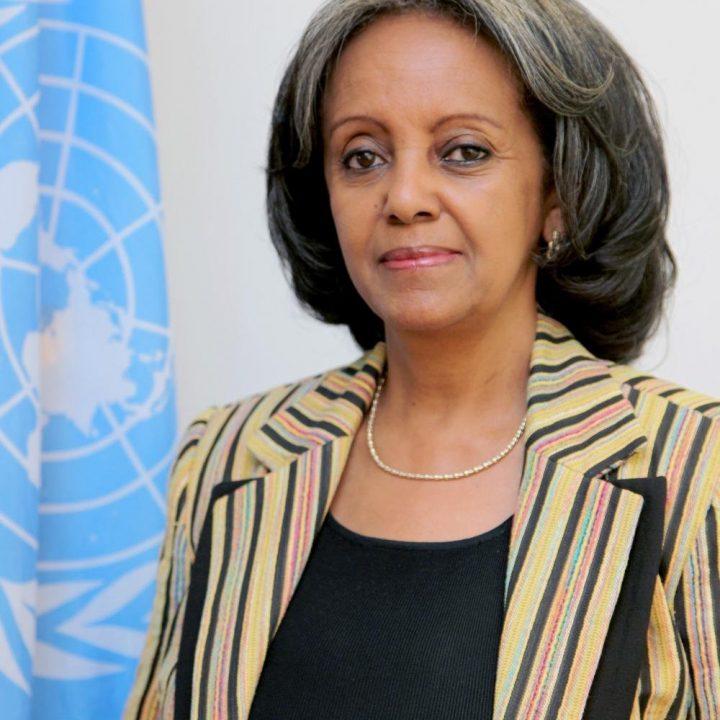 In Etiopia il nuovo corso è donna