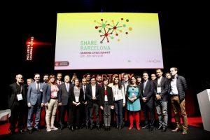 Las ciudades se alían para hacer frente a las plataformas digitales