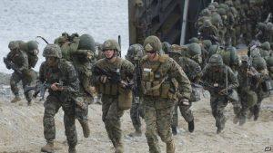 Οι ΗΠΑ έχουν δαπανήσει σχεδόν 6 τρις δολάρια σε πολέμους από το 2001