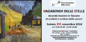 Vagabondi delle stelle: incontro a Firenze