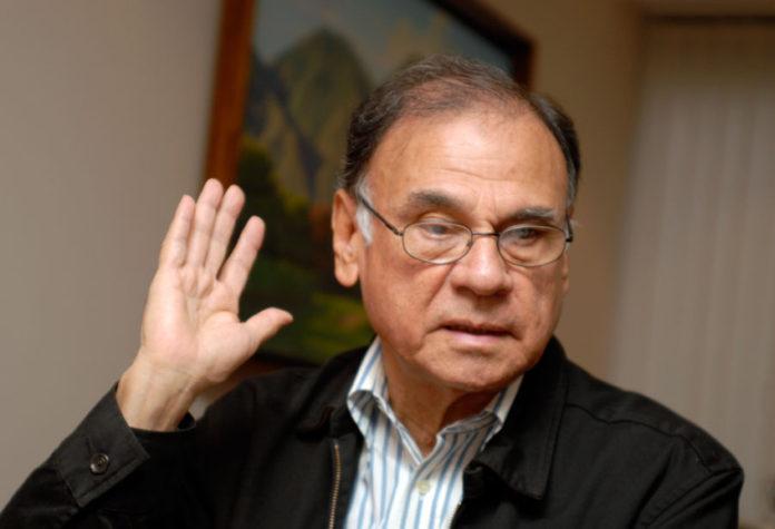 Alí Rodríguez, un hasta siempre a un imprescindible