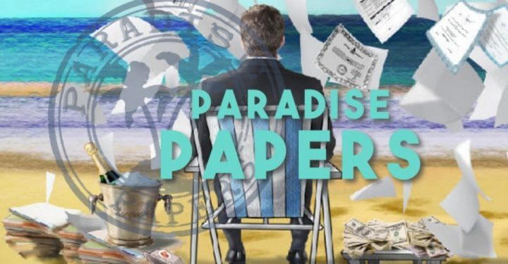 Ein Jahr Paradise Papers: Der Steuerdiebstahl geht ungebremst weiter
