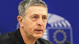 Σ. Κούλογλου: ετοιμαζόμαστε για μια χιονοστιβάδα fake news ενόψει Ευρωεκλογών